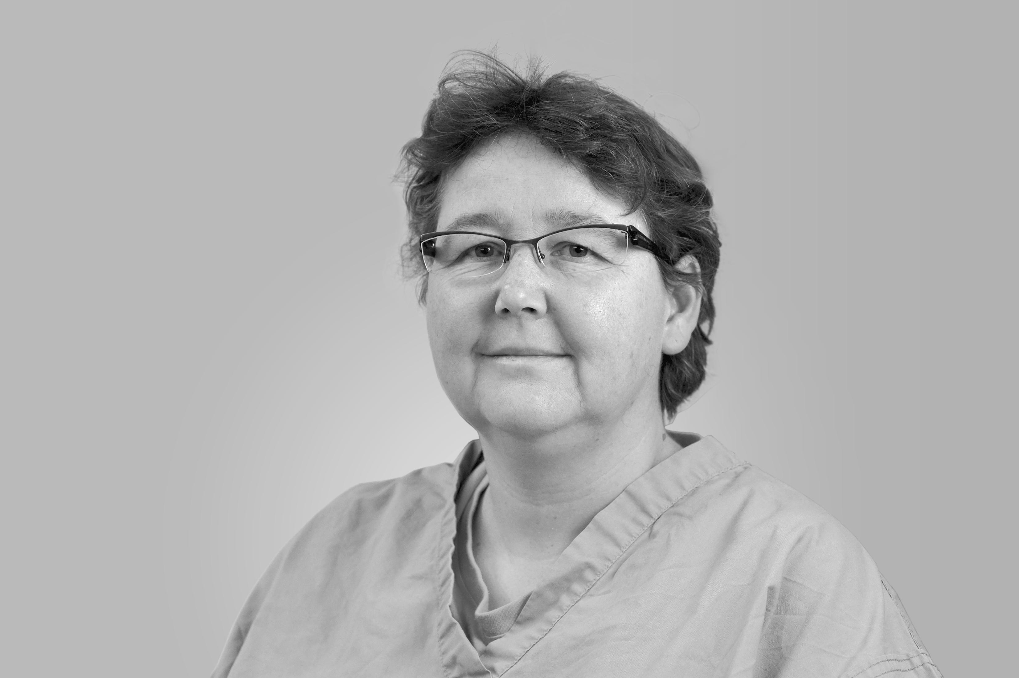 ZTM Maya Horisberger